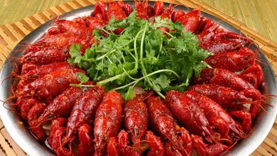 销魂的小龙虾怎么吃才健康?