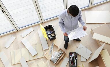 家装产业亟待变革的三点原因