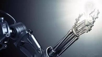 广东上半年工业机器人产量同比增长19.7%