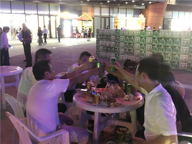 青岛啤酒邀你感受享誉全球盛会的魅力 三水移动青岛啤酒节激情举行