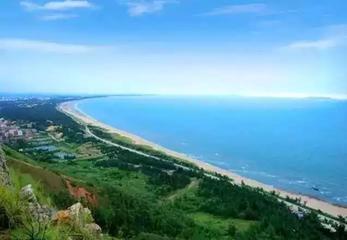 粤滨海公路最快年底开建 串联14地市90景点