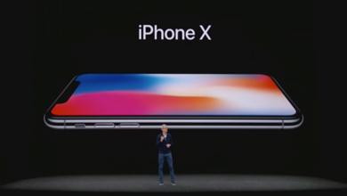 嫌iPhoneX太贵?旧款iPhone火速降价最多降800元