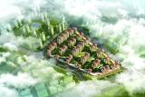 融创中国:因地制宜提供高端生活方式以品质口碑提升品牌影响力