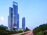 绿景虹湾:一步或即全部打造福田中心区从容都市工作生活
