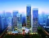 华润置地:与城市共创前海华润前海大厦成就金融商务新高度