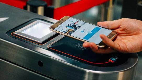 地铁移动支付购票明年一季度推广至4号线全线