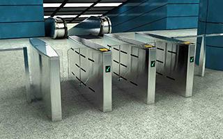 """看在你的""""面子""""上 坐地铁不用买票了"""