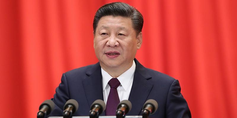 习近平同志在十九大报告中指出:中国特色社会主义进入了新时代