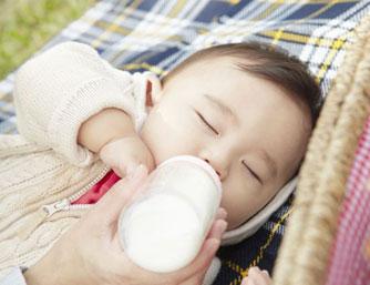 国内婴幼儿配方奶粉连续5月抽检全部合格