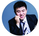 """""""今天中国为年轻人提供的创业机会独一无二"""""""