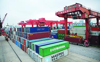 中山前三季度进出口额破2000亿