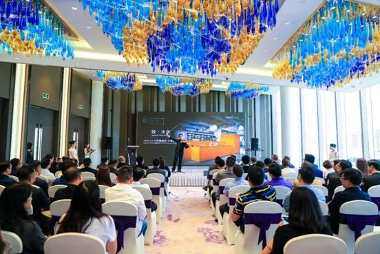 致未来 • next125中国首家旗舰店正式入驻深圳湾1号
