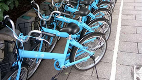 涉及共享单车投诉显著增加