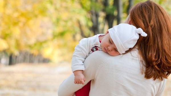 宝宝秋季腹泻要重视 一不留神可能致命