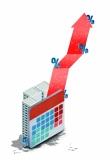 首套房贷利率最高达1.2倍 有购房者采用各种筹资方式
