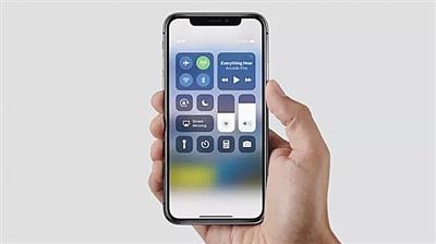 iPhone X价格跳水 黄牛准备退货