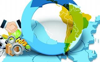 中拉国际博览会开幕 首日73个项目签约