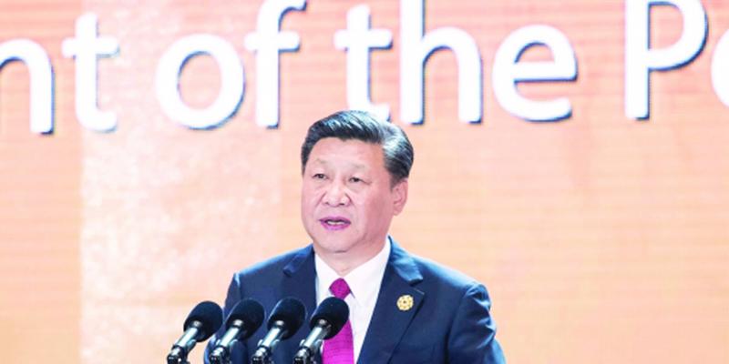 共辟亚太发展繁荣未来