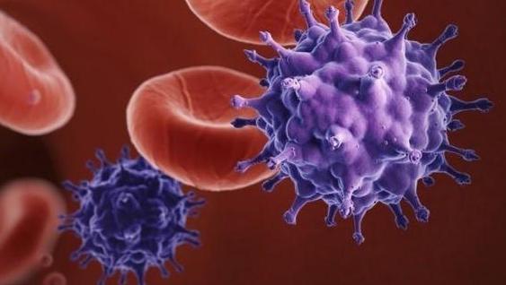 """科学家""""解码""""艾滋病病毒如何增殖的!"""