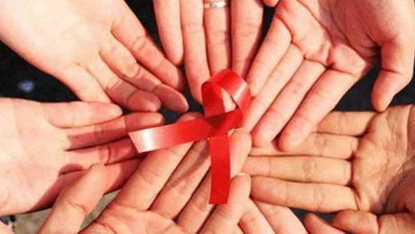 深圳艾滋传播速度持续放缓