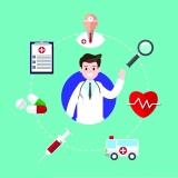 病例等就医信息将实现互联
