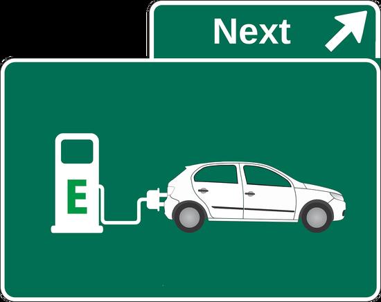 电动汽车续航里程有望延长2倍 战胜燃油车或有戏