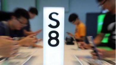 三星明年全球智能手机市场份额料下滑 受中国厂商挤压