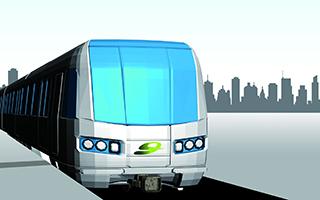 东莞新增4条地铁 无缝对接深圳