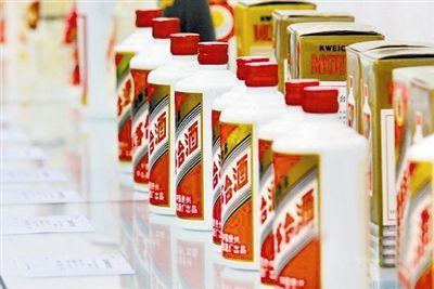 茅台调研提升电商占比至六成 黄牛囤货
