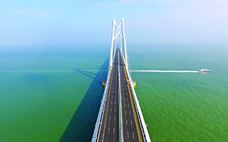 粤港澳大湾区有望成为全球最大湾区