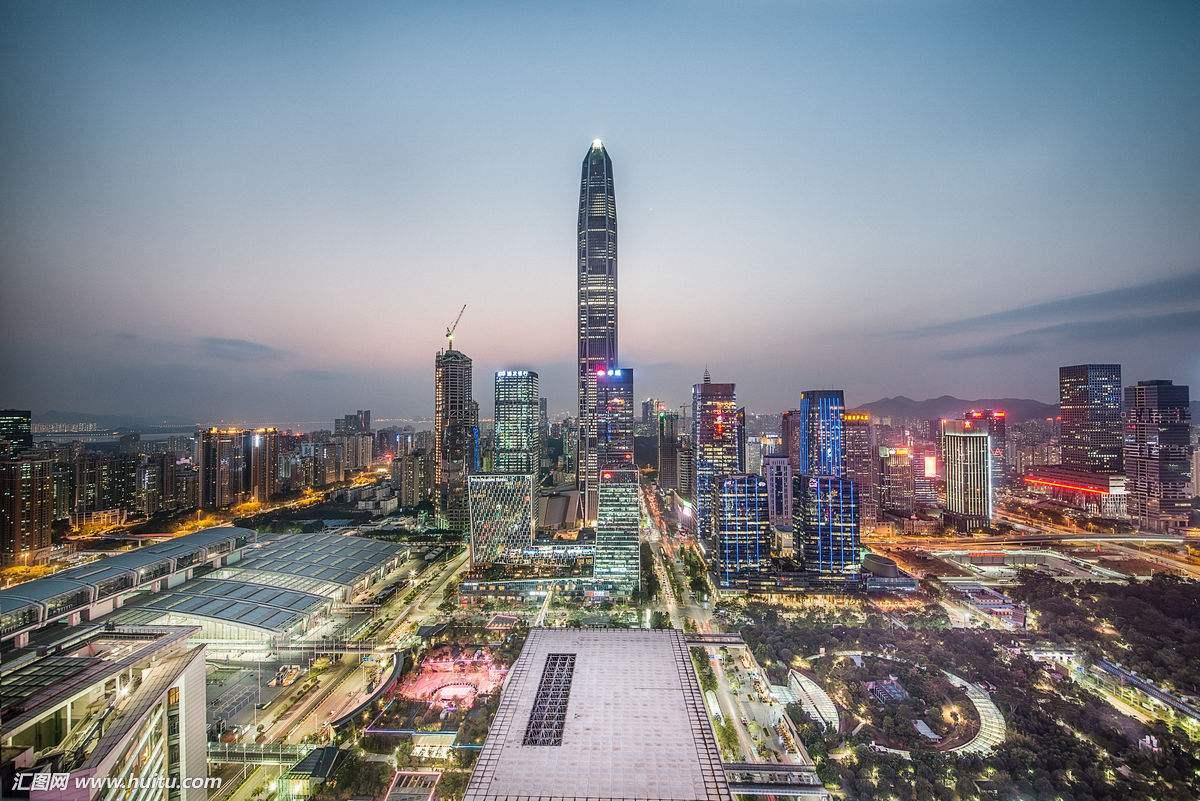 深圳工业用地争议: 是否该守住30%红线?
