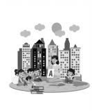 超5000人新建小区拟配建幼儿园