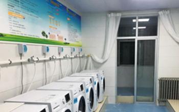 """1台获利近万元 """"李鬼""""洗衣机如何进入政府采购渠道"""
