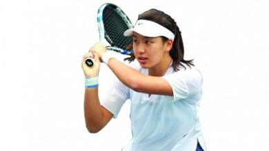 少女冠军王欣瑜:想成为顶尖球员 也想体验高考
