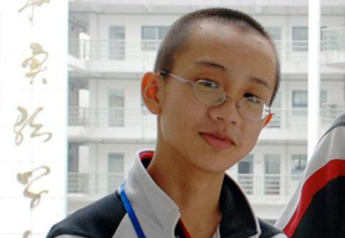 点赞中国少年!22岁深圳小伙解决世界物理难题