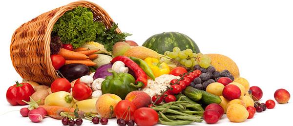 荷兰专家发现抗老除皱秘方:多吃蔬菜水果