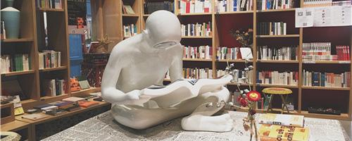看书不一定要去图书馆,深圳这些独立书店也很值得去