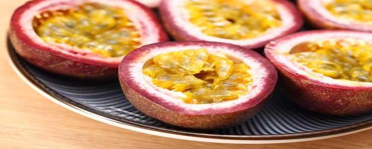 """百香果:水果中的""""药王"""",吃1个顶10个苹果"""