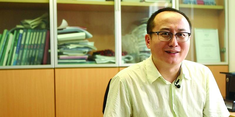 19岁前未出过远门的东北青年,南下广东16年为珠三角规划蓝图