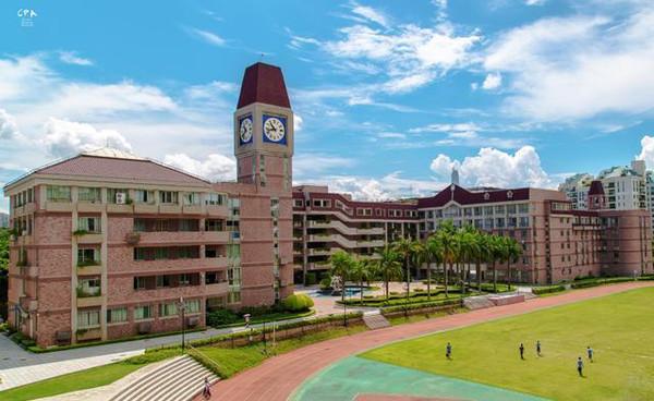 深圳市中考填报志愿明天开始 这样填报最合理
