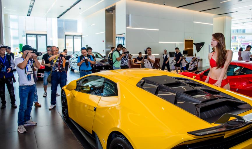 还没买车的人沸腾了 澳康达3000台名车掀起降税狂欢!