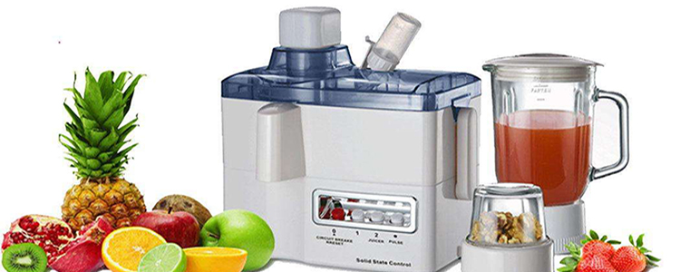 十二款榨汁产品比较试验测试结果:品质消费 按需购买