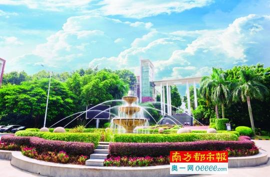 """中澳""""不一样""""的办学理念 孕育中国民办教育的骄傲"""