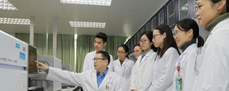 广东教授改写美国指南! 证实辅助化疗对中国鼻咽癌患者无效
