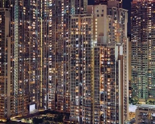 香港房价有多高?一手房平均1500万元/套了