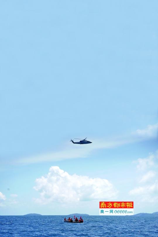 两艘载有12 7名中国游客的船只在泰国当地时间7月5日返回普吉岛途中