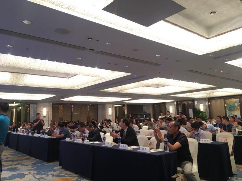 扬州首次会展旅游推介昨在深圳举行