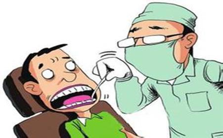 勤刷牙却满口烂牙?干燥综合征惹的祸!