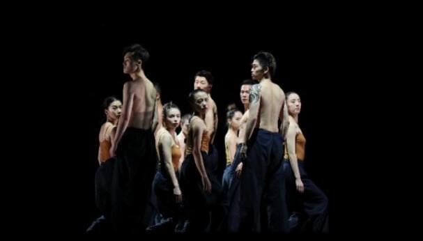 舞林大会 深港澳三地舞蹈家交流展演