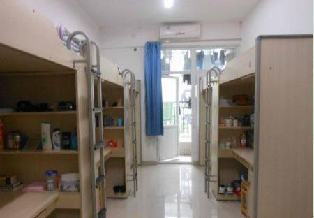 广东高校学生住宿费或调整:新装空调收200元 新装电梯收100元